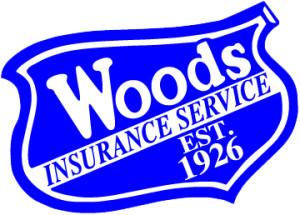 WoodsIns Logo